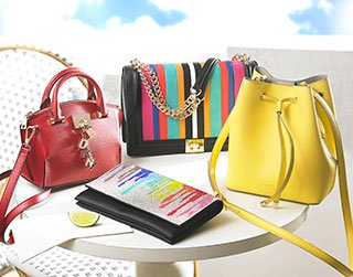 the it list: the bold bag